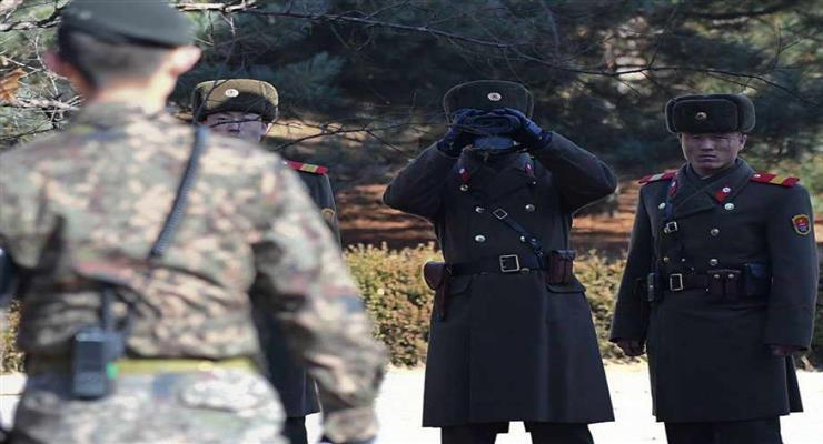 в нестабільній ситуації на Корейському півострові звинувачують Південну Корею