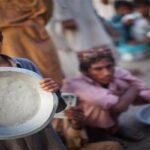 ООН: Коронавірус погіршив ситуацію в світі - кожна десята людина голодує