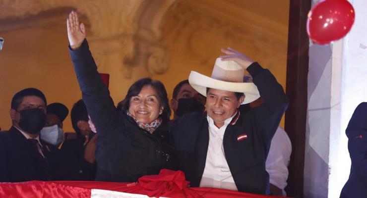 Кастільйо переміг на виборах