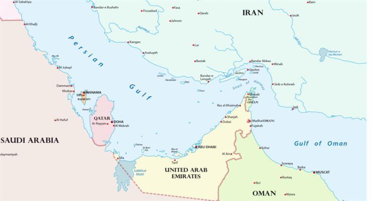Британія викликала іранського посла