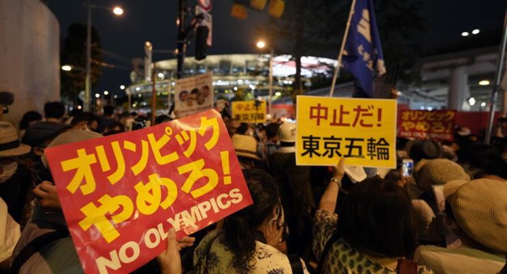 під час Олімпіади Японія встановила нові рекорди по зараженню коронавірусом