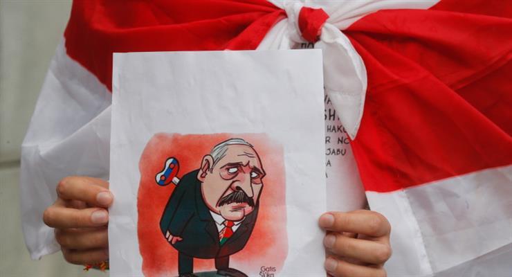 ще двоє білоруських спортсменів відмовилися повертатися до Білорусі