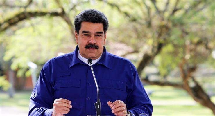 можливі переговори між Мадуро і Гуайдо