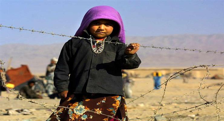 в Афганістані гинуть діти