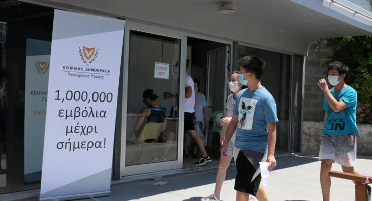 готелі Кіпру оплачують тести ПЦР для нещеплених туристів