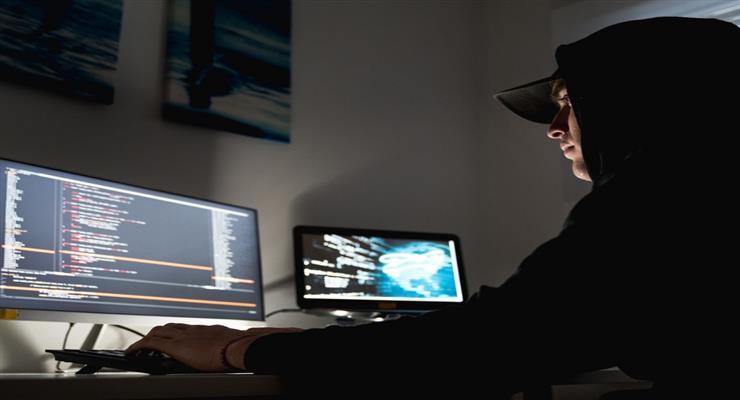 хакеры украли у Poly Network почти 600 миллионов долларов в криптовалюте