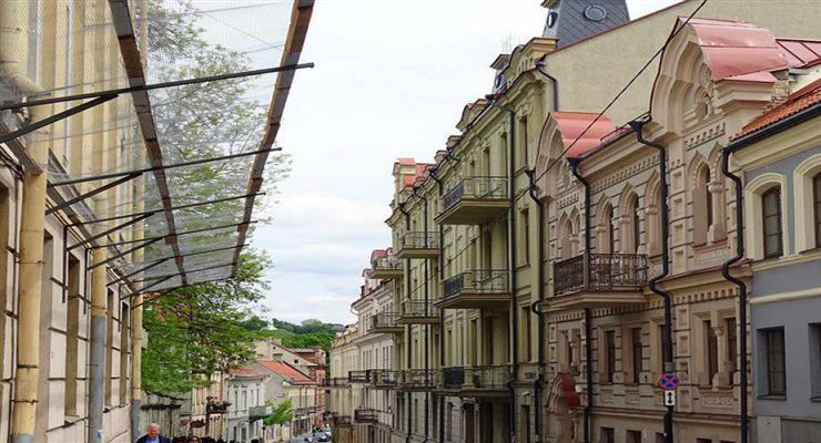 литовці беруть участь в міжнародній мережі по незаконному ввезенню мігрантів