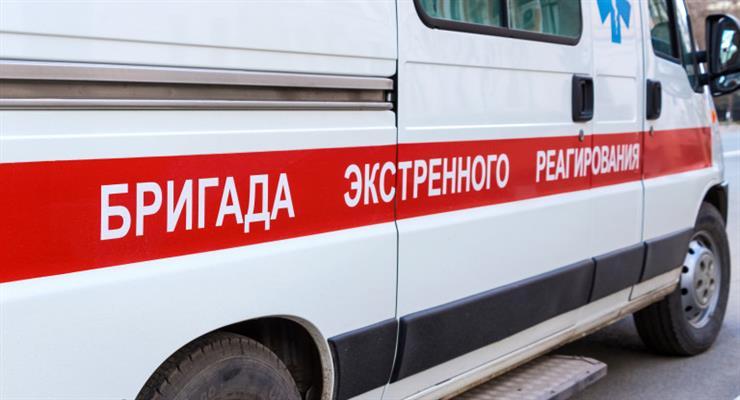 вибух автобуса в Воронежі