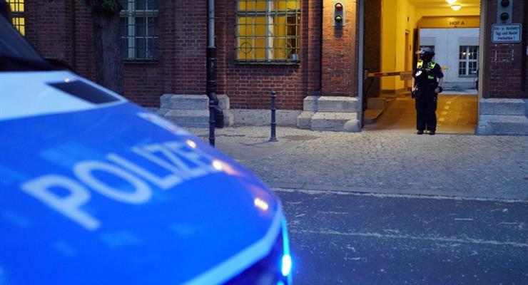 убийство чести в Германии