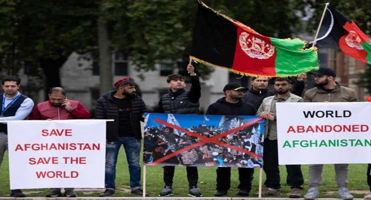 ЄС: майже 18 мільйонів жителів Афганістану потребують гуманітарної допомоги