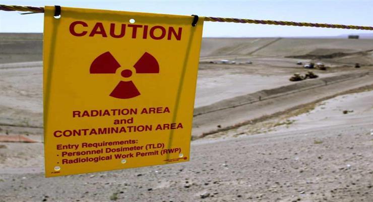 Франція і Німеччина підписали договір про ядерні відходи
