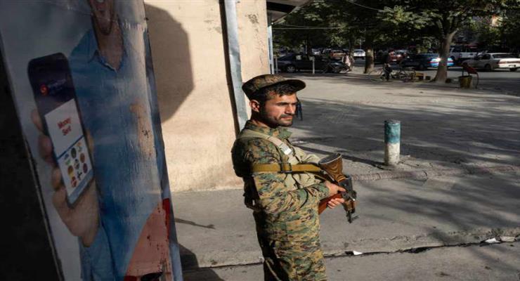 Талібан формує рада з управління Афганістаном