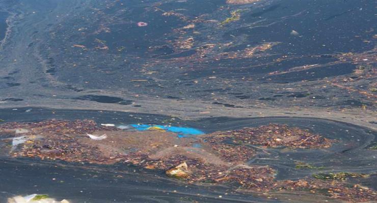пожежа на мексиканській нафтовій вишці