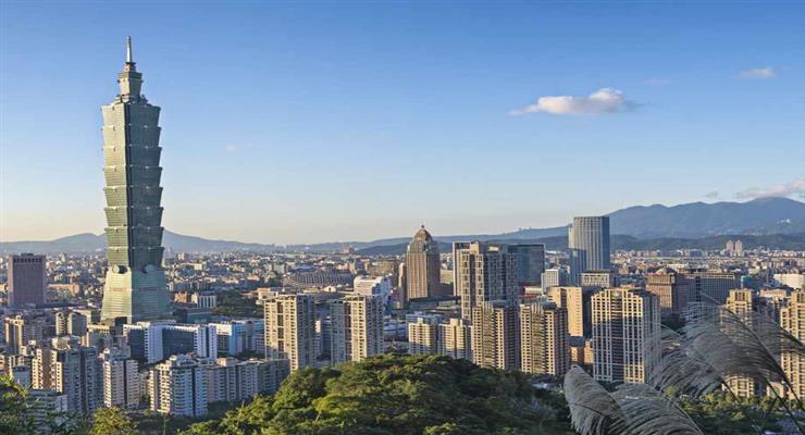 Тайвань побудує власний космодром