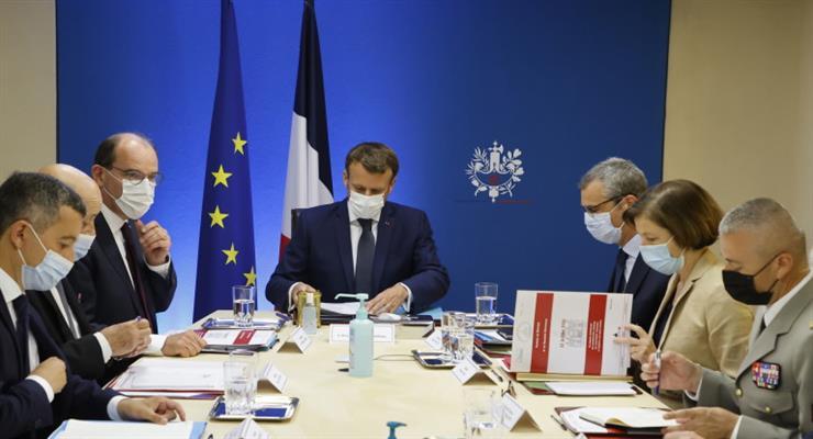 Франція може похвалитися більш високим рівнем вакцинації