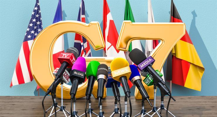 G7 закликає Талібан гарантувати, що будь-хто може вільно покинути Афганістан