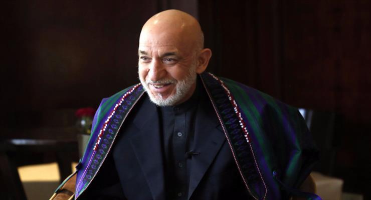 Талібан помістив колишнього президента Афганістану під домашній арешт