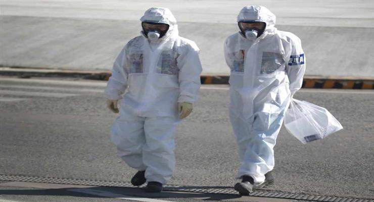 Південна Корея вимагає роз'яснень від Японії по «Фукусімі-1»