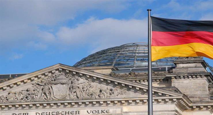 за четыре года Германия экспортировала оружия на 22,5 миллиарда евро