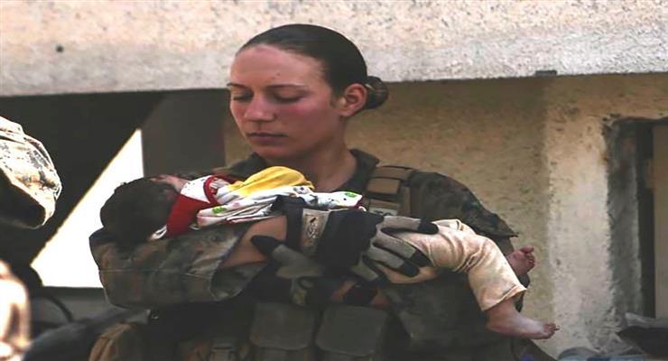 23-річна Ніколь була серед 13 військовослужбовців США, які загинули в результаті нападу на міжнародний аеропорт Кабула