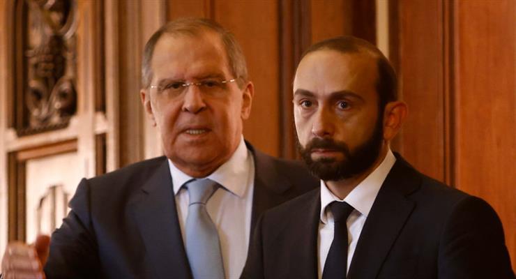 Вірменія звинувачує Азербайджан в нестабільності в Карабасі