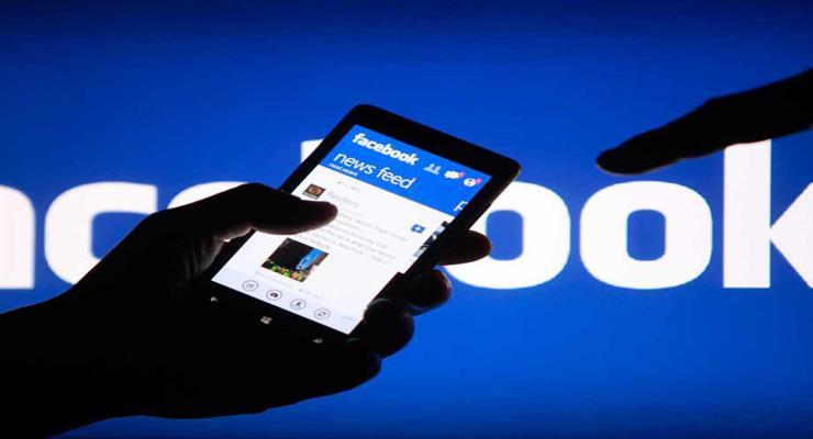 Facebook скорочує політичний контент
