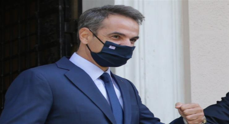 Міцотакіс оновлює кабінет міністрів