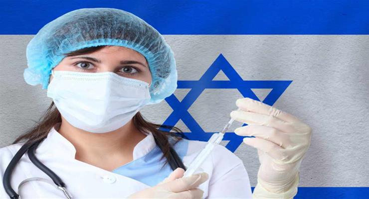 в Ізраїлі вводять карантин для вакцинованих за кордоном