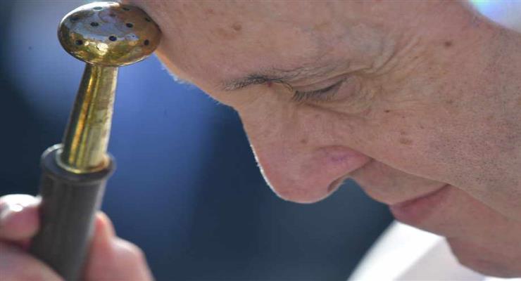 Папа відвідає Грецію, Кіпр і Мальту