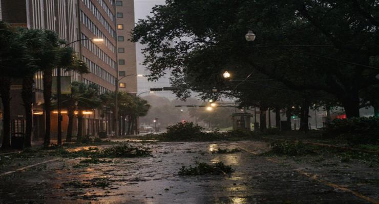 Луїзіана готується до місяця без електрики і води після урагану Іда
