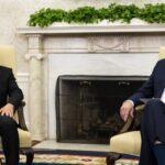 США і Україна - стратегічні партнери