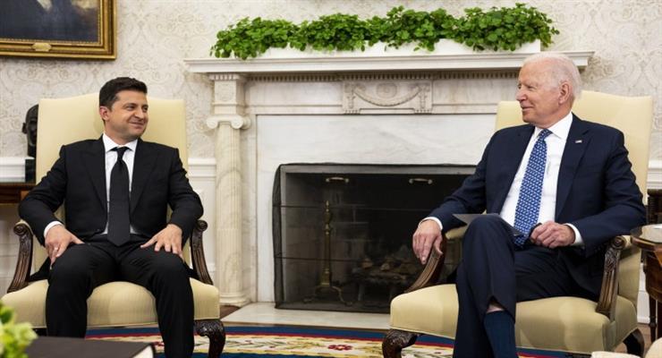 США будуть відстоювати інтереси України