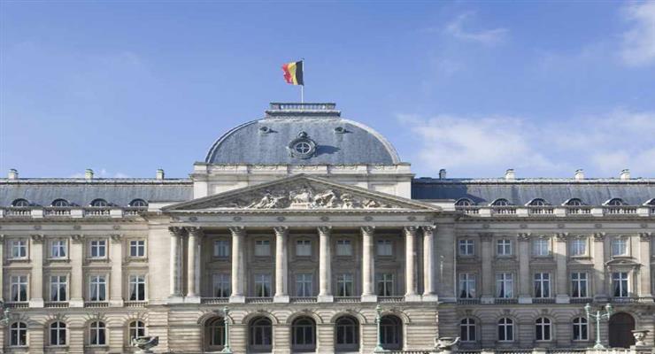 королівська сім'я Бельгії знаходиться на карантині