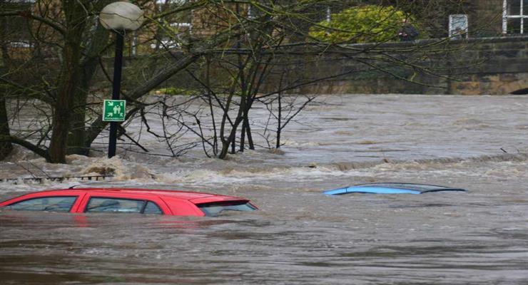 Надзвичайний стан в Нью-Йорку через сильну повінь