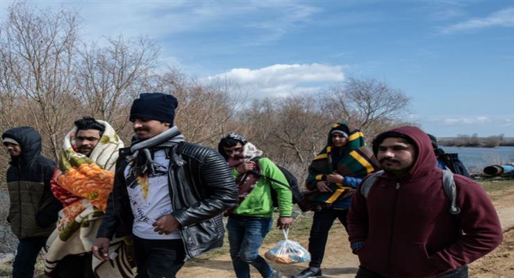 ПАР відмовилася приймати біженців з Афганістану