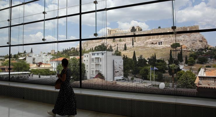 в Греції заговорили про закриття шкіл