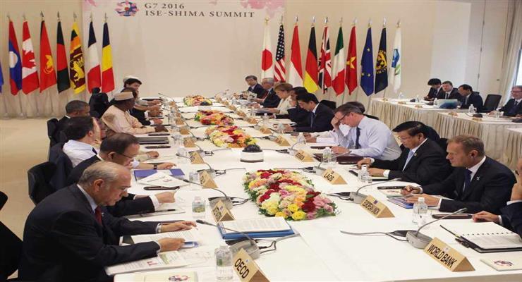 зустріч міністрів закордонних справ G7 відбудеться 8 вересня