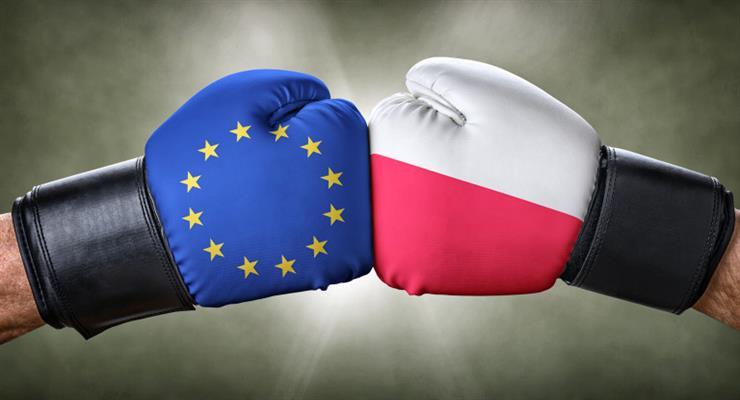 Польща затаврувала Брюссель в «агресії» через вимоги про штрафи