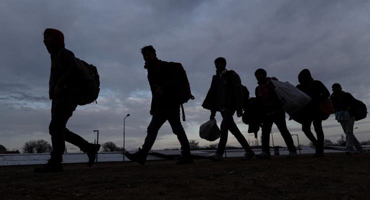 Лондон незадоволений Францією за те, що вона не зупиняє мігрантів