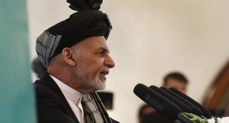 екс-президент Афганістану вибачився перед співвітчизниками