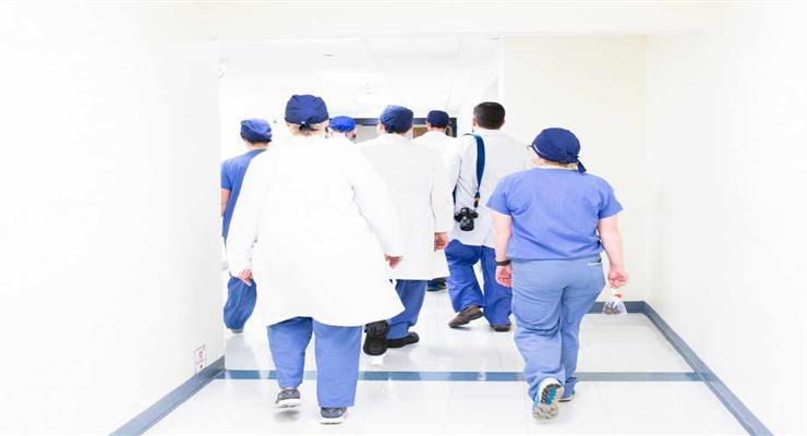 неадекватне медичне обслуговування входить в десятку основних причин смерті в світі