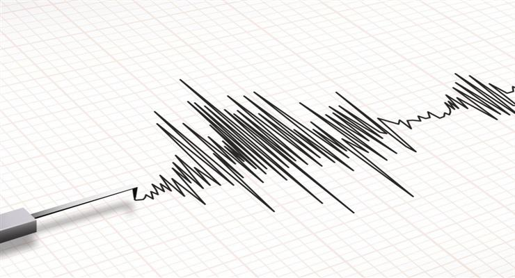 землетрус в Боснії і Герцеговині