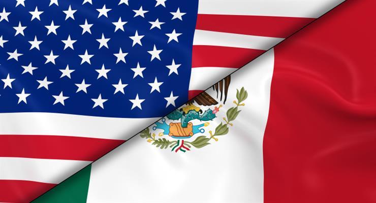 США і Maxico відновлюють економічні переговори