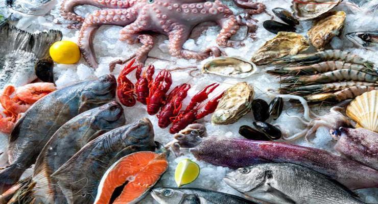 риба і рибні продукти не є джерелом СOVID-19