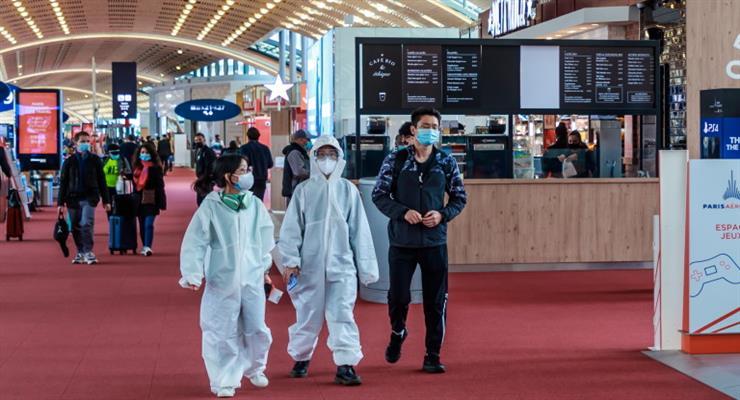 ЄС додав 6 країн в список небезпечних COVID-напрямків