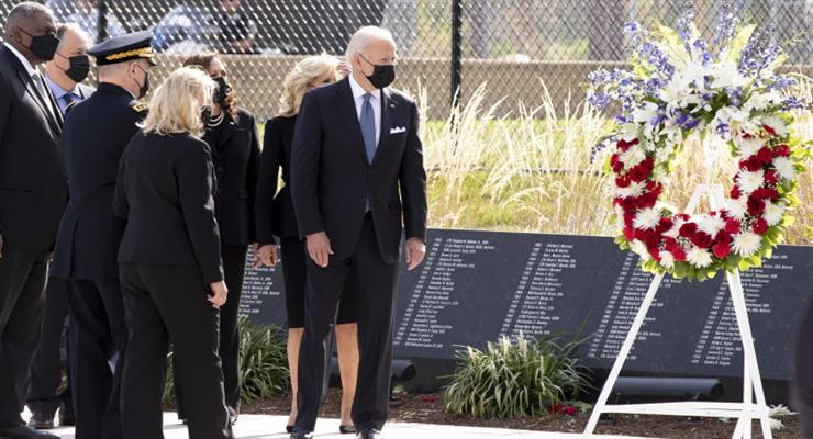 розслідування трагедії 11 вересня