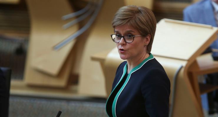 Шотландія хоче нового референдуму про незалежність