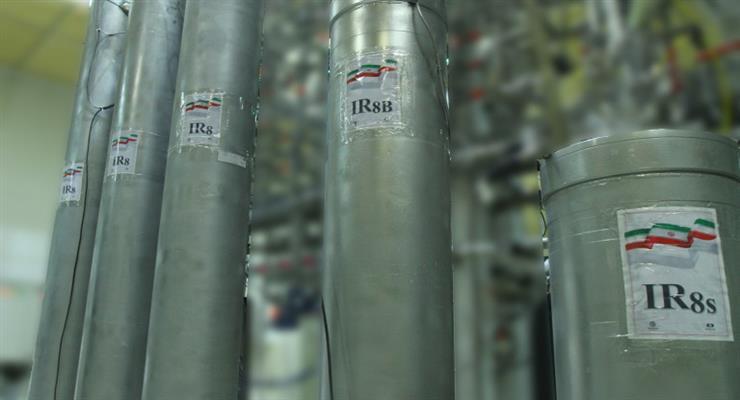 Іран може виготовити ядерну боєголовку через місяць