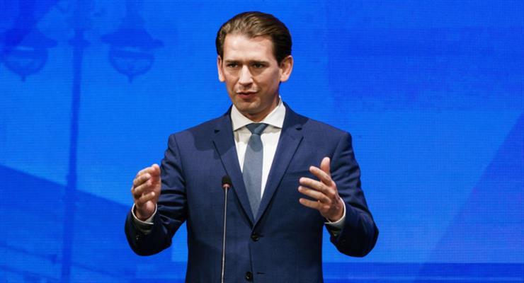 Австрія не прийме афганських біженців