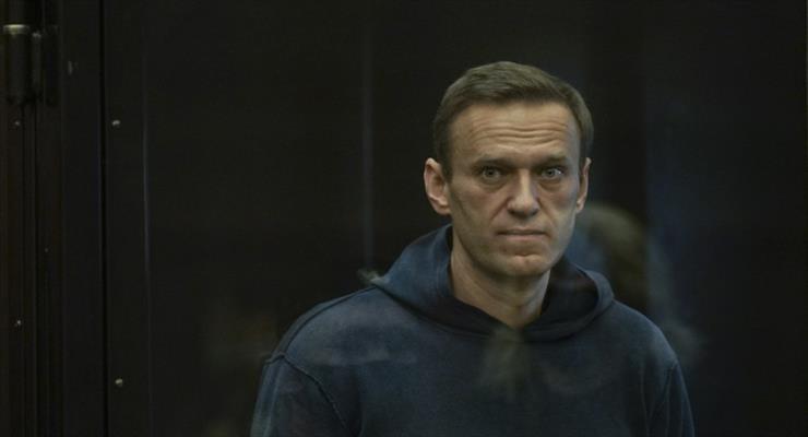 Союзники Навального закликають росіян голосувати за комуністів